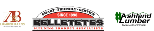 Belletetes Logo