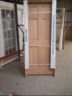 Brosco Oak Door